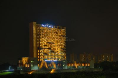 Gallery Cover Image of 1225 Sq.ft 1 BHK Apartment for buy in Paras Square, Sector 59 for 13000000