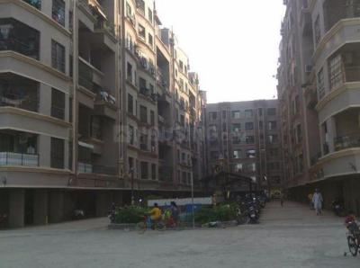 Gallery Cover Image of 635 Sq.ft 1 BHK Apartment for rent in Mira Road East for 15000
