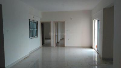 Gallery Cover Image of 1485 Sq.ft 3 BHK Apartment for rent in Sri Tirumala Sarovar, Singasandra for 22000