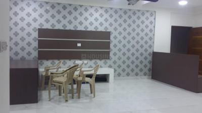 Gallery Cover Image of 1150 Sq.ft 2 BHK Apartment for buy in Laasya Pride, Chikkathoguru Village for 5000000