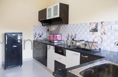 Kitchen Image of PG 4642647 Whitefield in Whitefield