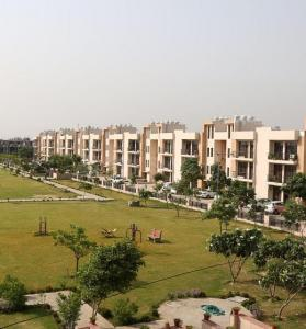 Gallery Cover Image of 2587 Sq.ft 3 BHK Apartment for buy in Wave Wave City, Wave City for 5500000