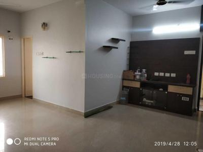 Gallery Cover Image of 800 Sq.ft 2 BHK Apartment for rent in KK Nagar for 24000