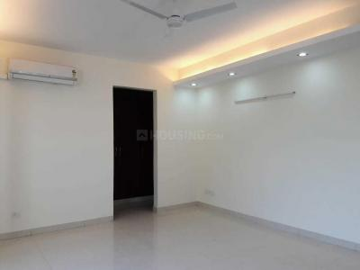 Gallery Cover Image of 1000 Sq.ft 2 BHK Independent Floor for buy in Saket for 5500000