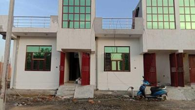 Gallery Cover Image of 1000 Sq.ft 3 BHK Independent House for buy in Lal Kuan for 3500000