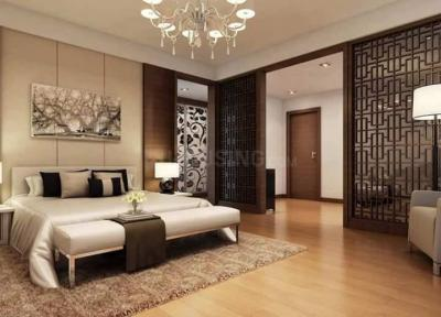 Gallery Cover Image of 800 Sq.ft 1 BHK Apartment for rent in Raj Nagar Extension for 8000