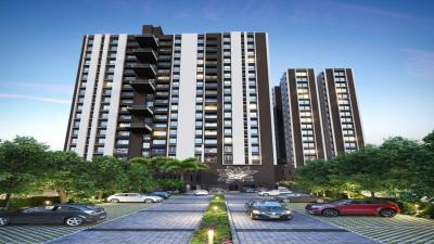 Gallery Cover Image of 1169 Sq.ft 3 BHK Apartment for buy in Signum Sampurna, Agarpara for 4872243