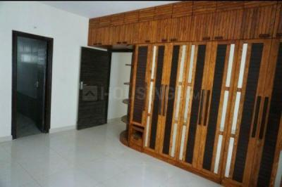 Gallery Cover Image of 1726 Sq.ft 3 BHK Apartment for buy in Bangalore City Municipal Corporation Layout for 7740000