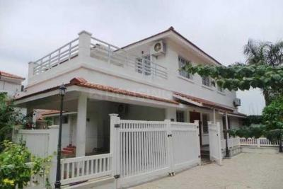 Gallery Cover Image of 2315 Sq.ft 3 BHK Villa for rent in Shree Egret Park, Thoraipakkam for 50000