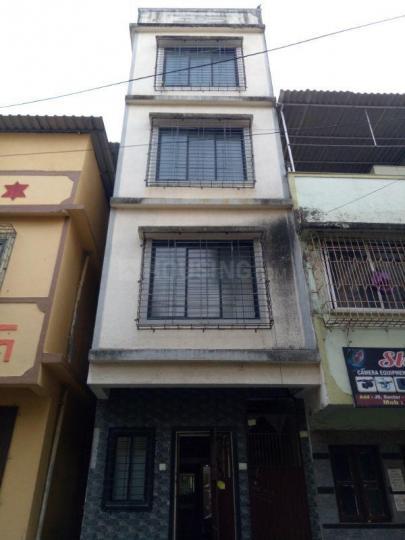 ऐरोली में साई निवास के बिल्डिंग की तस्वीर
