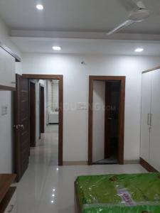 Gallery Cover Image of 700 Sq.ft 2 BHK Apartment for rent in Napier Town for 12000
