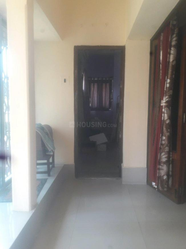 Living Room Image of 1236 Sq.ft 3 BHK Apartment for buy in Ghose Bagan for 6500000