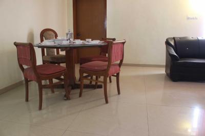 Dining Room Image of PG 4642617 Kharadi in Kharadi