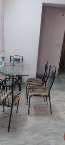 Gallery Cover Image of 800 Sq.ft 2 BHK Apartment for rent in Kasba for 17000