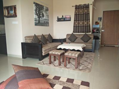Gallery Cover Image of 1626 Sq.ft 3 BHK Apartment for buy in Nitesh Forest Hills, Krishnarajapura for 8200000