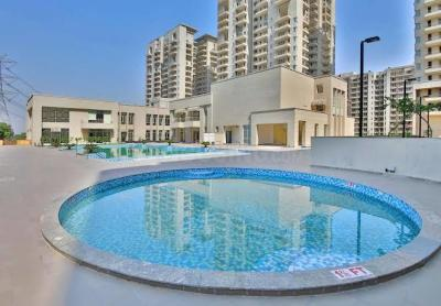 Gallery Cover Image of 2875 Sq.ft 4 BHK Apartment for rent in Sector 103 for 23000