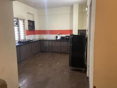 Gallery Cover Image of 2600 Sq.ft 3 BHK Apartment for rent in Team Royale Apartments, Ejipura for 60000
