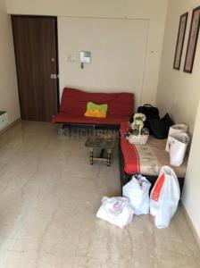Gallery Cover Image of 600 Sq.ft 1 BHK Apartment for rent in Panchvati , Powai for 41200