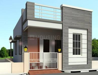 Gallery Cover Image of 650 Sq.ft 1 BHK Independent House for buy in Ponmar for 3500000