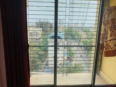 Balcony Image of PG 6544250 Andheri West in Andheri West