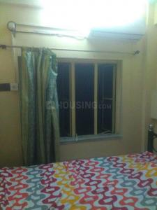 Gallery Cover Image of 700 Sq.ft 2 BHK Apartment for rent in Mouma Apartment, Paschim Putiary for 12000