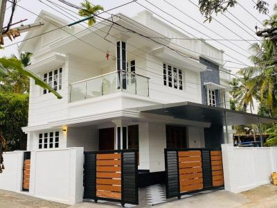 Gallery Cover Image of 1257 Sq.ft 3 BHK Villa for buy in Whitefield for 5899999