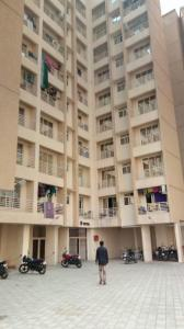 Gallery Cover Image of 585 Sq.ft 1 BHK Apartment for buy in Nalasopara West for 2400000