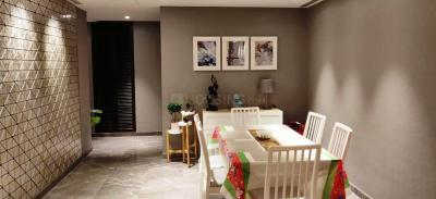 Gallery Cover Image of 600 Sq.ft 1 BHK Apartment for rent in Worli for 74000