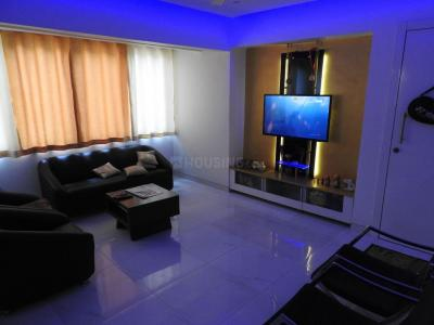 Gallery Cover Image of 550 Sq.ft 1 BHK Apartment for buy in Aundh for 6900000