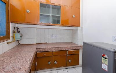 Kitchen Image of Sajjan Nest 62 in Sector 62