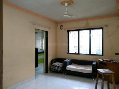 Gallery Cover Image of 600 Sq.ft 1 BHK Apartment for rent in Thane West for 16000