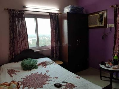 Gallery Cover Image of 1400 Sq.ft 3 BHK Apartment for rent in Sarsuna for 16000