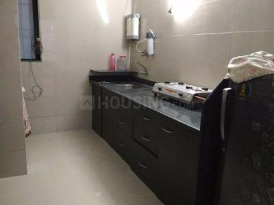 Gallery Cover Image of 1550 Sq.ft 3 BHK Apartment for rent in Ravet for 18000