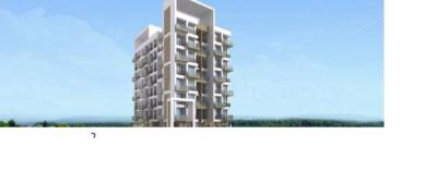Gallery Cover Image of 624 Sq.ft 1 BHK Apartment for rent in Alisha Paradise, Kharghar for 12000