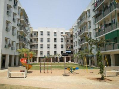 Gallery Cover Image of 677 Sq.ft 2 BHK Apartment for buy in Avadi for 2300000