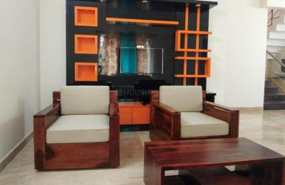 Living Room Image of Venus Gardenia A2 in Whitefield