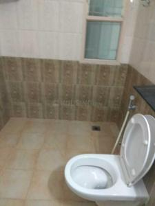 Bathroom Image of 3 Bhk Flat On Rent For Working Bachelors Single Room Occupancy For 3 Boys in Bommanahalli