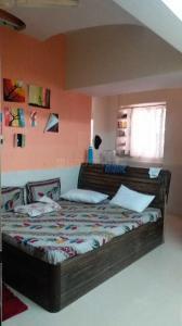 Bedroom Image of PG 4271763 Khar West in Khar West