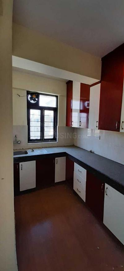 Kitchen Image of 1000 Sq.ft 2 BHK Apartment for buy in Sector 16 for 2200000