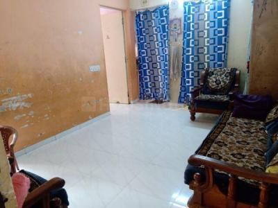 Gallery Cover Image of 150 Sq.ft 1 BHK Apartment for buy in Parshwanath Om Residency, Adalaj for 2000000