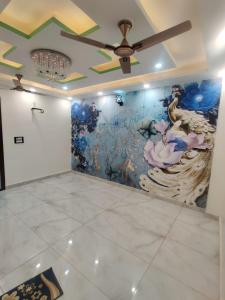 Gallery Cover Image of 900 Sq.ft 3 BHK Apartment for buy in Dwarka Mor for 5510000