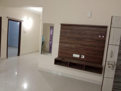 Gallery Cover Image of 864 Sq.ft 1 BHK Apartment for rent in Kondapur for 10000
