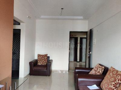 Gallery Cover Image of 650 Sq.ft 1 BHK Apartment for rent in Anchor Park, Nalasopara East for 12000