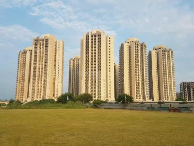 Gallery Cover Image of 1350 Sq.ft 3 BHK Apartment for buy in ATS Allure, Yeida for 3780000