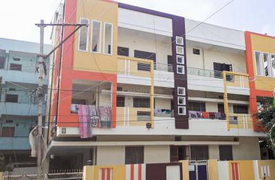 Gallery Cover Image of 1950 Sq.ft 1 BHK Independent House for rent in Boduppal for 9000
