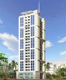 Gallery Cover Image of 1470 Sq.ft 3 BHK Apartment for rent in Evershine Sapphire, Powai for 50000