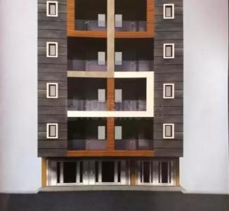 Gallery Cover Image of 850 Sq.ft 2 BHK Apartment for buy in Sector 9 for 4302000