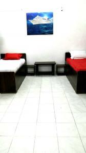 Bedroom Image of Singh PG Accomodation in Viman Nagar