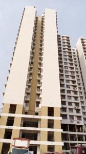 Gallery Cover Image of 950 Sq.ft 3 BHK Apartment for rent in Andheri East for 38000