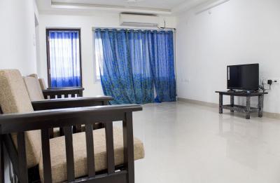 Living Room Image of PG 4643607 Kothaguda in Kothaguda